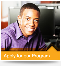 Apply for our Program